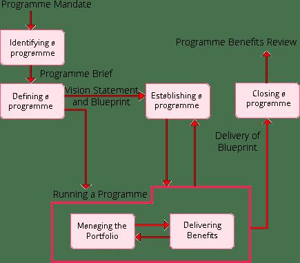 MSP Processes
