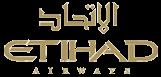 Eithad Airways logo