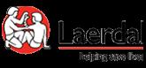 Laerdal logo