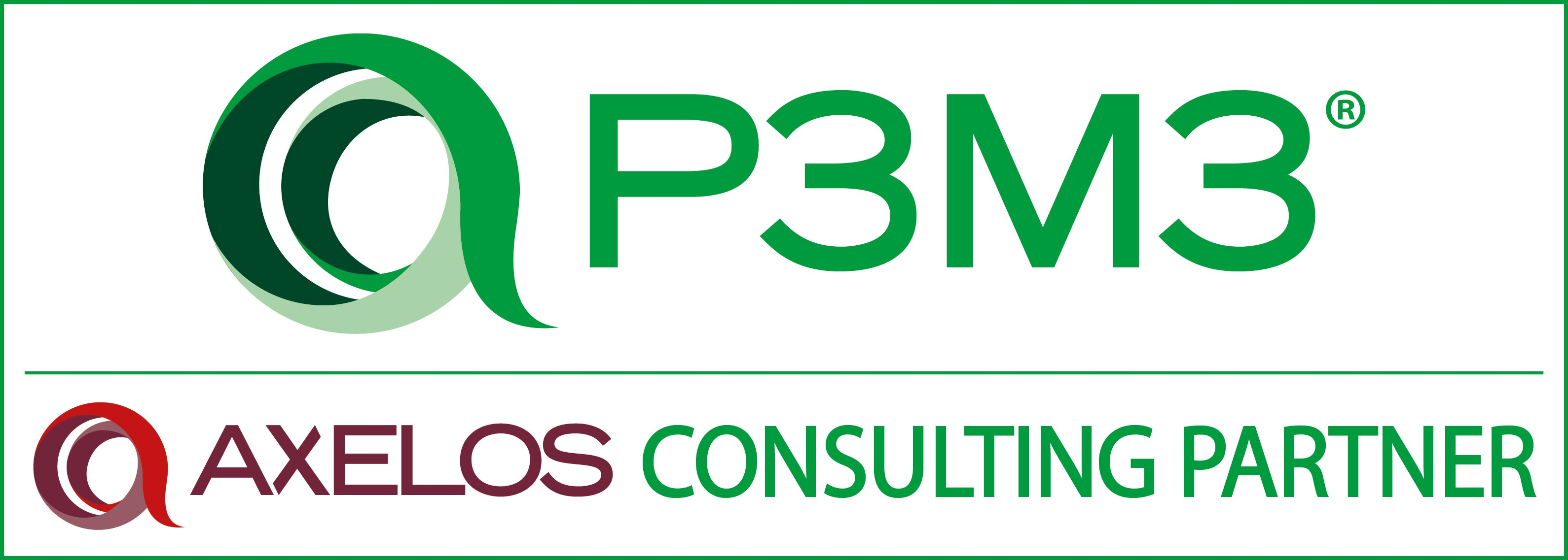 P3M3 Axelos Consulting Partner