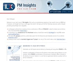 PM Insights. April 2016