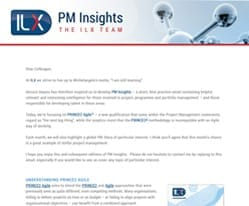 PM Insights. July 2015