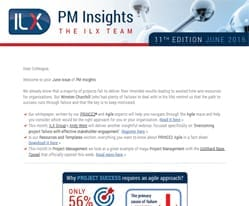 PM Insights. June 2016