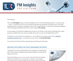 PM Insights. September 2015