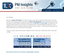 PM Insights. October 2015