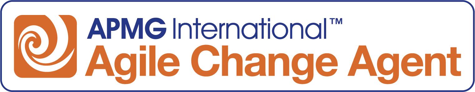 APMG-International Agile Change Agent™