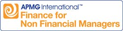 APMG-International Finance for Non Financial Managers™